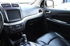 Fiat Freemont 2.0 Multijet 4x4 Aut 7-sits Läder