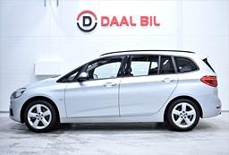 BMW 220 D 190HK XDRIVE SPORT LINE 7-SITS DRAG KAMERA KEDJA