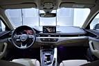 Audi A4 2.0 QUATTRO 190HK COCKPIT B&O D-VÄRM