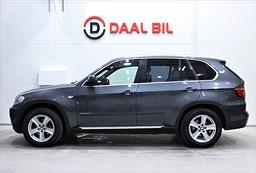 BMW X5 30D XDRIVE 245HK SPORTLINE PANORAMA NAVI KAMERA DRAG