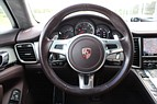 Porsche Panamera Turbo 520hk Sv.Såld Se Spec
