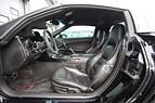 Chevrolet Corvette ZR6X Widebody Kompressor 550WHP