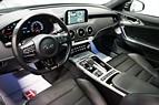 KIA Stinger GT 3.3 V6 T-GDI AWD Automat 370hk / Taklucka/H&K