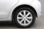 Toyota Yaris 1.33 5dr (100hk)