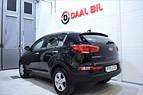 Kia Sportage 2,0 2.0 136HK AWD PANORAMA NAVI BACKKAM