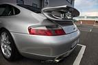 Porsche 911/996 GT3 Öhlins Cargraphic