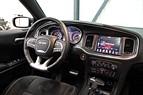 Dodge Charger SRT 392 6.4 V8 492hk