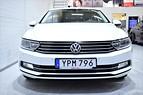 VW Passat 1.4 TSI 150HK EURO 6 MOMS FULL.SERVAD