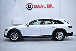 Audi A4 ALLROAD QUATTRO 2.0 190HK PROLINE VÄRMARE