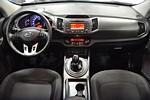Kia Sportage 1,7 115hk CRDi