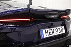 McLaren GT 4.0 V8 612hk Leasbar