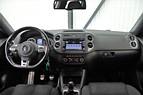 VW Tiguan 2.0 TSI 4M S+V R-line 180hk