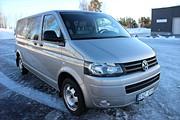 Volkswagen Kombi 2.0
