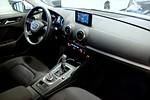Audi A3 1,4 125hk Aut
