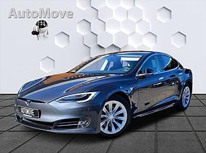 TESLA Model S 75 320HK Next generation Autopilot 2