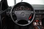 Mercedes SL 500 R129 (320hk)