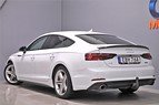 Audi A5 Sportback 45 TFSI quattro/ S-Line/ Drag/ S+V Hjul/ 245hk