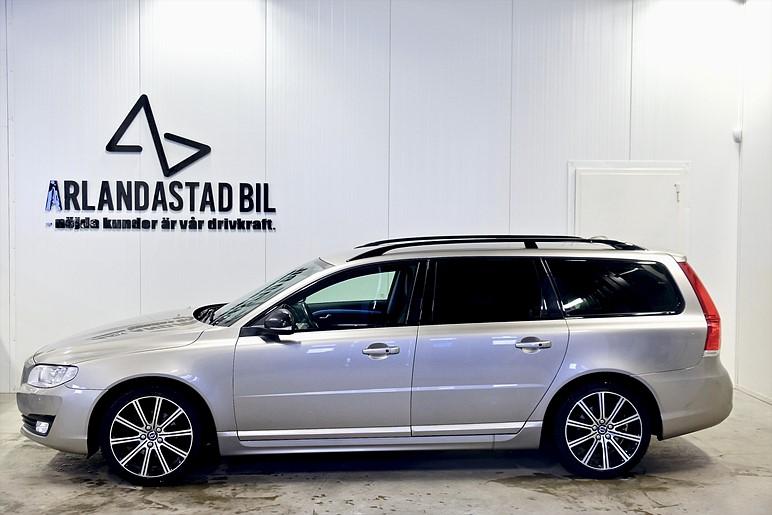 Volvo V70 D3 150hk Aut