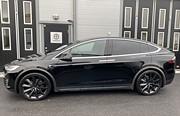 """Tesla Model X 75D AWD 6-Sits AP 22"""""""