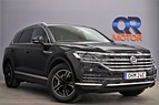 VW Touareg 3.0 V6 TDI 4M Executive / D-Värme 286hk