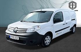Renault Kangoo 1.5 dCi Maxi Skåp (110hk)