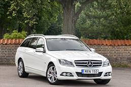 Mercedes-Benz C 220 CDI T Aut Avantgarde