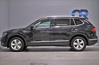 VW Tiguan 2.0 TDI 4MOTION (190hk)