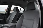 BMW 520 d Sedan Läder Xenon Sensorer