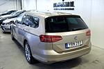 VW Passat 2.0 TDI 190hk 4M /Panoramatak