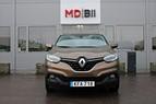 Renault Kadjar 1.2 TCe 130hk Drag Navi Nyservad