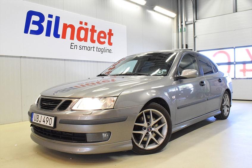 Saab 9-3 2.0T SportSedan (210hk)