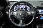 Nissan Juke 1.2 DIG-T Tekna Eu6 1800 mil 115hk