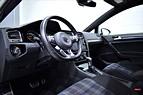 VW Golf GTE 1.4 204HK HYBRID 1-ÄGARE FULLSERVAD.