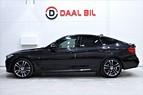 BMW 320d XDRIVE 190HK GT M-SPORT PANORAMA ALCANTARA HARMAN