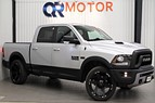 Dodge Ram 1500 Rebel 5.7 V8 Hemi Luftfjädr. 396hk Leasbar