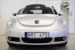VW New Beetle 1,6 102hk