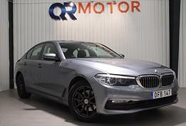 BMW 520d xDrive Sedan, G30 (190hk)