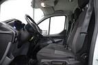 Ford Transit Custom 2.2 TDCi D-värme Dragkrok