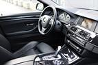 BMW 520d xDrive Aut Drag Läder