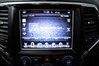 Jeep Grand Cherokee SRT 6.4 V8 4WD Eu6 /Panorama /DVD 468hk