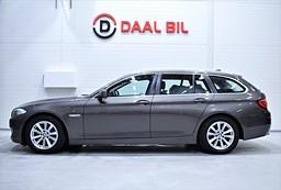 BMW 525D 204HK DRAG SKINN BACKKAM KEYLESS PDC