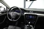VW Passat 2.0 TDI Sportscombi 4MOTION (190hk)