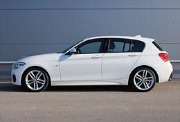 BMW 118d M Sport Aut 150hk Drag EU6 Led