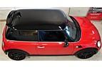 -14 MINI Cooper  D 1.6 112hk John Works Edition Nav
