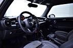 MINI Cooper S 192HK 3-DOOR CHILI PAKET P-SEN SKINN KAMKEDJA