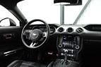 Ford Mustang GT V8 Fastback (450hk)