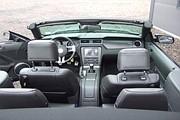 Ford Mustang GT/CS Premium CAB