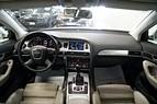 Audi A6 Allroad 3.0 TDI / GPS / D-Värme 240HK