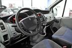 Renault Trafic 2.0 dCi / S+V Hjul / Drag / Verkst.inre 114hk