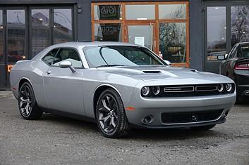 Dodge Challenger SXT PLUS 3.6 V6